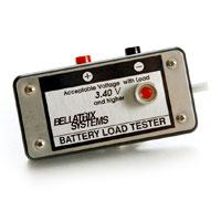 BatteryLoadTester